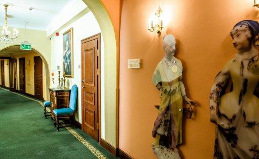 Hotel **** Hotel Polski Pod Białym Orłem / 10