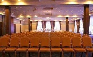 zdjęcie sali konferencyjnej, Mercure Racławice Dosłońce Conference & SPA, Racławice