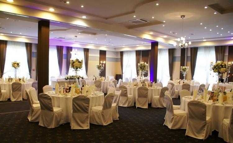 Hotel **** Mercure Racławice Dosłońce Conference & SPA / 22
