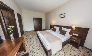 Mercure Racławice Dosłońce Conference & SPA Hotel **** / 7