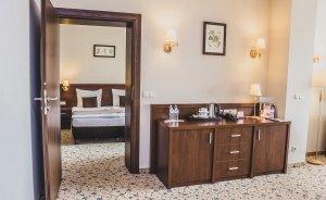 Mercure Racławice Dosłońce Conference & SPA Hotel **** / 9