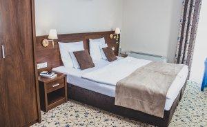 Mercure Racławice Dosłońce Conference & SPA Hotel **** / 2