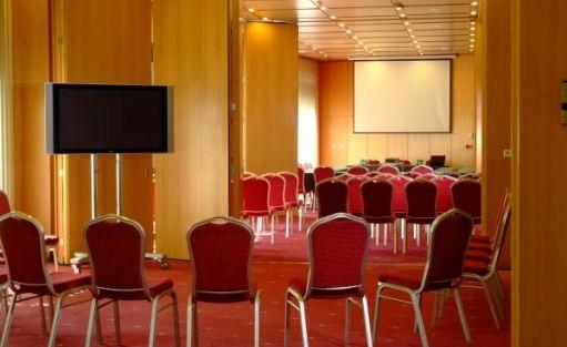 zdjęcie sali konferencyjnej, Hotel HP Park Plaza, Wrocław