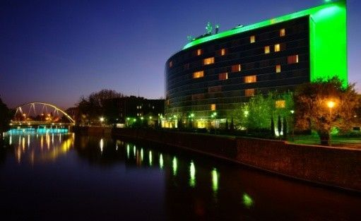zdjęcie obiektu, Hotel HP Park Plaza, Wrocław