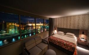 Hotel HP Park Plaza Hotel **** / 5