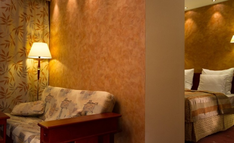 Hotel **** Hotel HP Park Plaza / 7