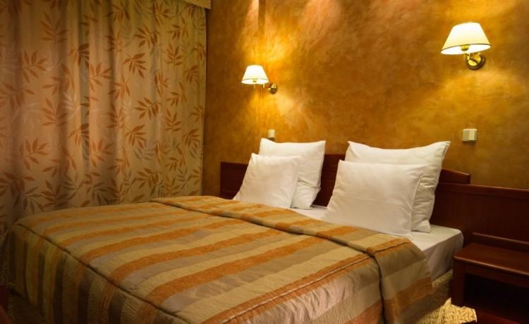 Hotel **** Hotel HP Park Plaza / 6
