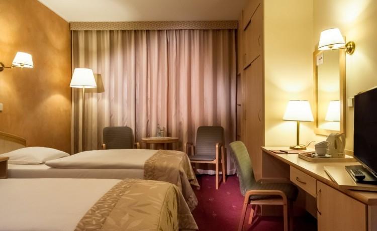 Hotel **** Hotel HP Park Plaza / 3