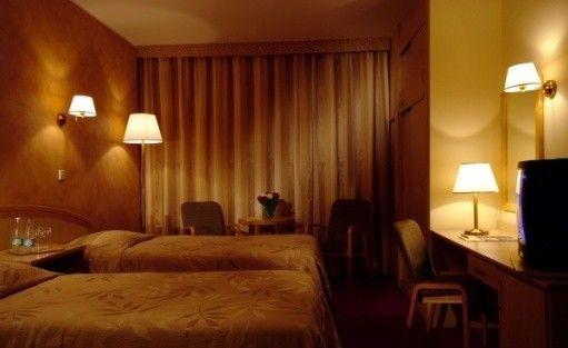 zdjęcie pokoju, Hotel HP Park Plaza, Wrocław