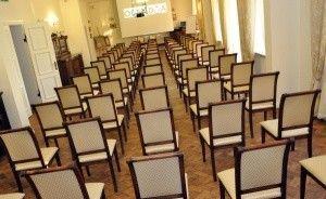 zdjęcie sali konferencyjnej, OLANDIA, Kwilcz