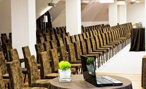 Hotel Remes Sport & Spa Obiekt konferencyjny / 1