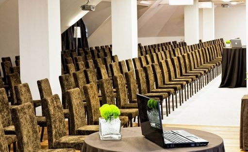 Obiekt konferencyjny Hotel Remes Sport & Spa / 2