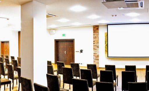 Obiekt konferencyjny Hotel Remes Sport & Spa / 3