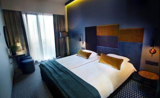 Obiekt konferencyjny Hotel Remes Sport & Spa / 7