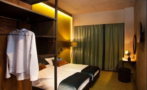 Obiekt konferencyjny Hotel Remes Sport & Spa / 9