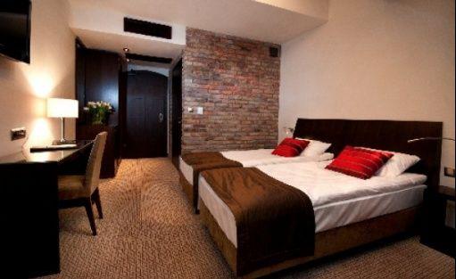 zdjęcie pokoju, Hotel Remes Sport & Spa, Opalenica