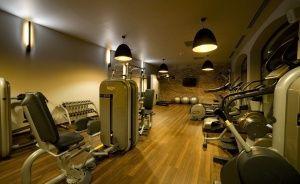 Hotel Remes Sport & Spa Obiekt konferencyjny / 2