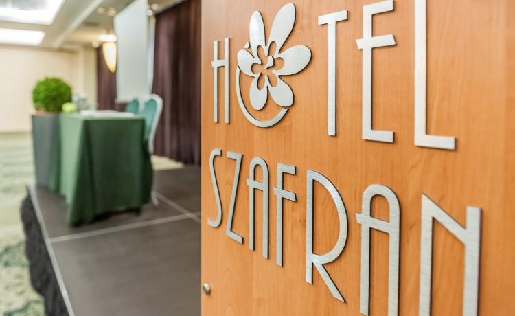 Hotel **** Hotel Szafran **** / 6
