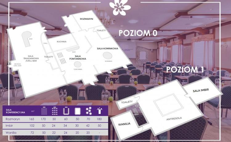 Hotel **** Hotel Szafran **** / 7