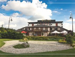 Hotel Szafran ****