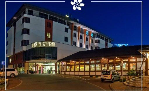 Hotel **** Hotel Szafran **** / 2