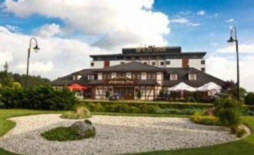 zdjęcie obiektu, Hotel Szafran ****, Katowice