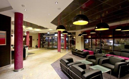 Hotel **** Hotel Szafran **** / 21