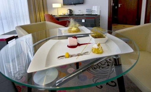 Hotel **** Hotel Szafran **** / 15