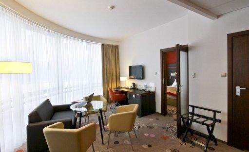 Hotel **** Hotel Szafran **** / 14