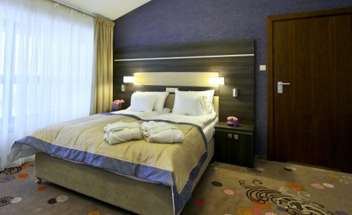 Hotel **** Hotel Szafran **** / 13