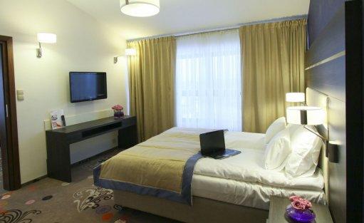 Hotel **** Hotel Szafran **** / 12