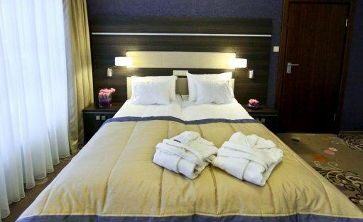 Hotel **** Hotel Szafran **** / 11