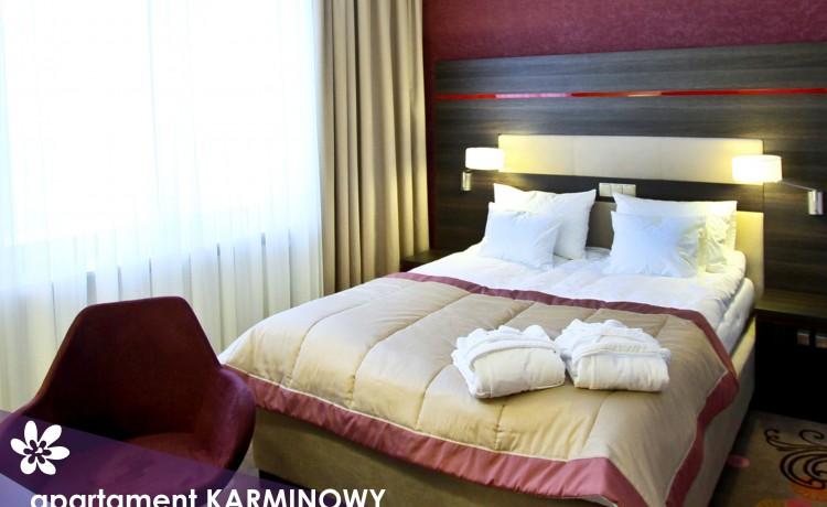 Hotel **** Hotel Szafran **** / 8
