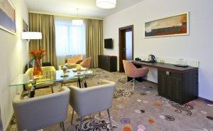 Hotel Szafran **** Hotel **** / 5