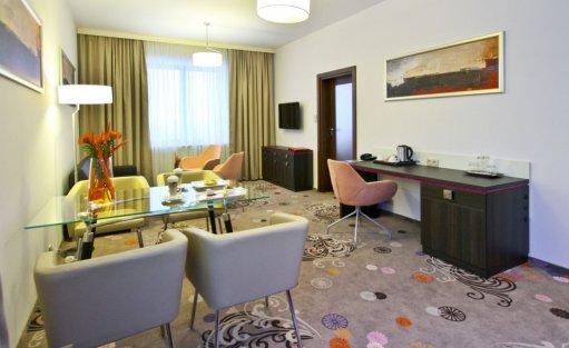 Hotel **** Hotel Szafran **** / 10
