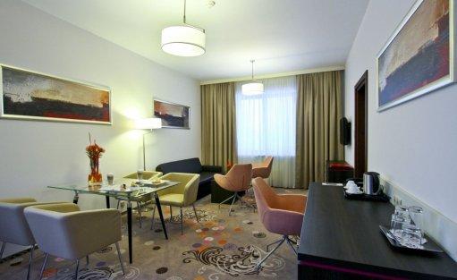 Hotel **** Hotel Szafran **** / 9