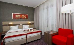 Hotel Szafran **** Hotel **** / 1