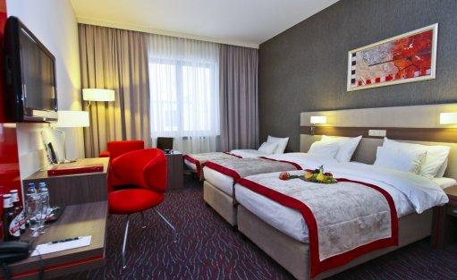 Hotel **** Hotel Szafran **** / 5