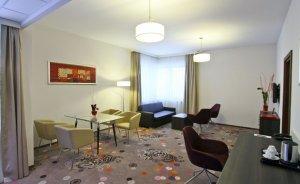 Hotel Szafran **** Hotel **** / 12