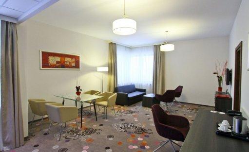 Hotel **** Hotel Szafran **** / 17