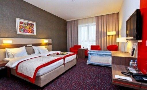 zdjęcie pokoju, Hotel Szafran ****, Katowice