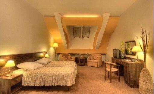 zdjęcie pokoju, Hotel Wit Stwosz, Kraków