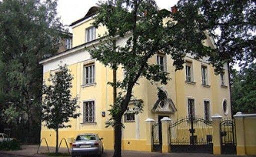 Dom i Klub Lekarza