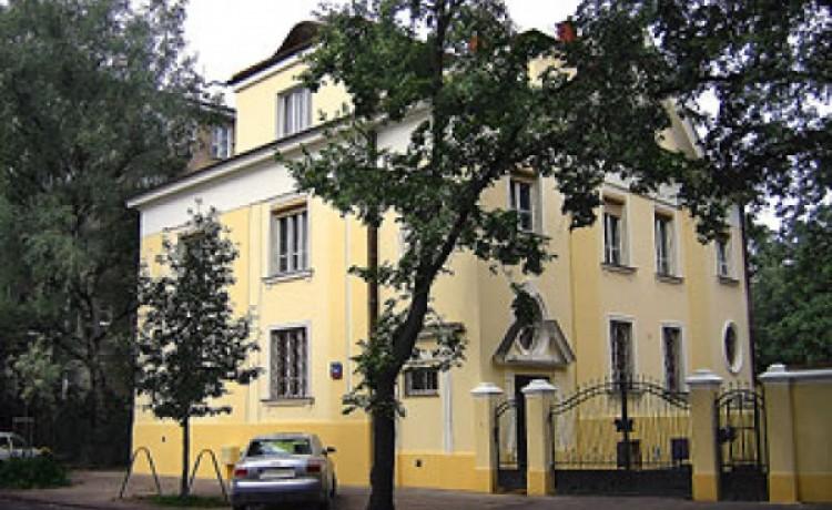 zdjęcie obiektu, Dom i Klub Lekarza, Warszawa