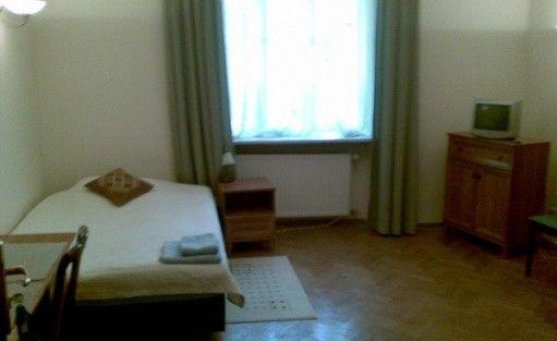 zdjęcie pokoju, Dom i Klub Lekarza, Warszawa