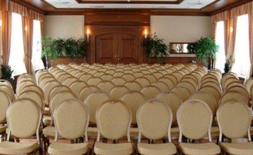zdjęcie sali konferencyjnej, Park Hotel Business & Pleasure, Szczecin