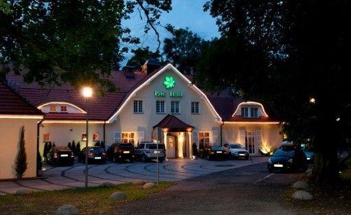 Hotel **** Park Hotel Business & Pleasure / 5