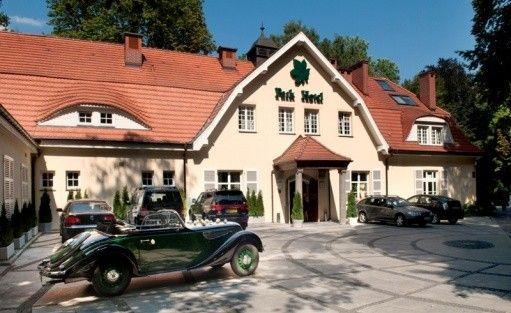 Hotel **** Park Hotel Business & Pleasure / 4