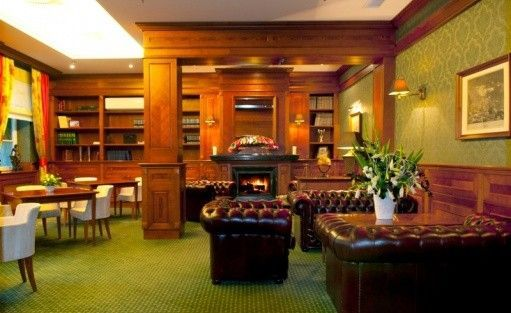 Hotel **** Park Hotel Business & Pleasure / 1