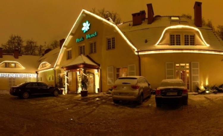 zdjęcie obiektu, Park Hotel Business & Pleasure, Szczecin